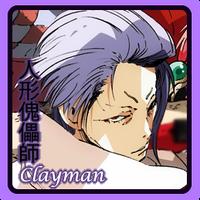 Clayman (Web Novel)