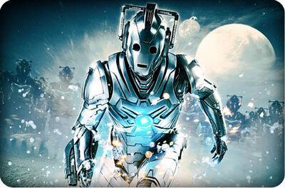 Cybermen mk7