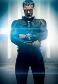 General Zod (DC Extended Universe)