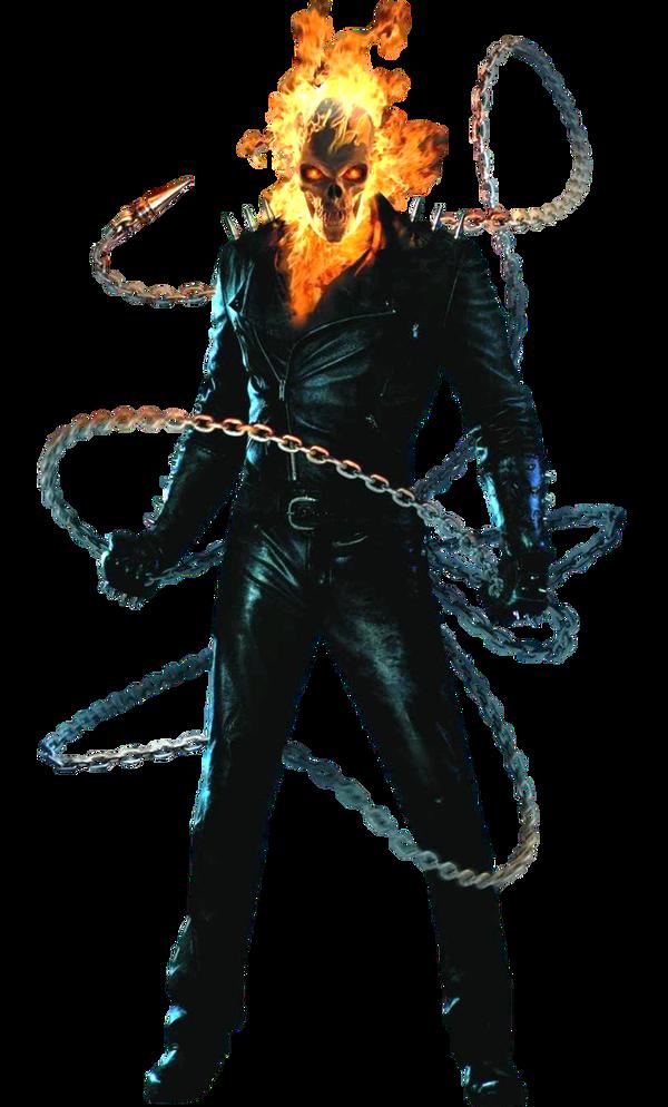 Ghost Rider (Movie Version)   VS Battles Wiki   FANDOM