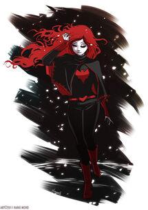 Kate Kane (DC Comics)