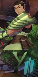 Yatsuhashi Icon