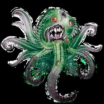 Chaosbeast-jr