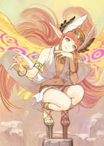 Caster (Circe)