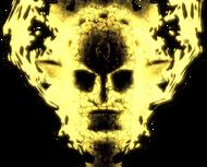 Ganondorf Twilight Realm Demon God Form (Render)