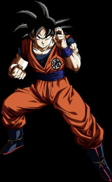 Goku universe survival by koku78-dbg6nkx
