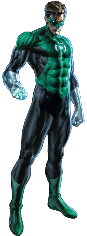 Green-Lantern-Hal-Jordan-DC-Comics-Iconic-m