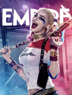 Harley Poster 2