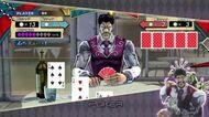 JoJo's Bizarre Adventure Eyes of Heaven OST - Poker