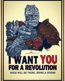 Korg (Marvel Cinematic Universe