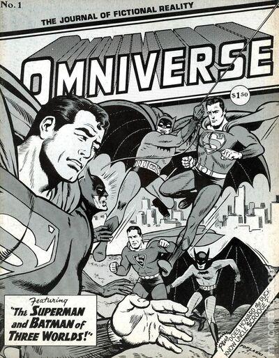 Omniverse Fanzine