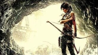 Tomb Raider Tribute - Heart of Courage