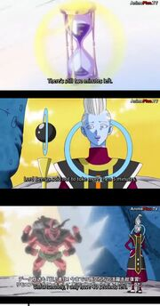 Whis time