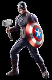 Worthy captain america png avengers endgame by gojinerd1999 dd6654v-pre