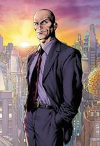 Lex Luthor (Post-Crisis)