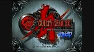 Guilty Gear XX Reload (Korean Version) - Vampire Saga (Slayer's Theme)
