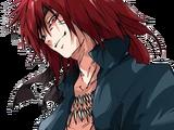 Gii Crimson (Web Novel)