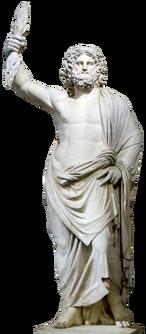 Zeus (Myth)