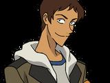 Lance Mcclain (Legendary Defender)
