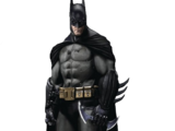 Batman (Arkham Series)