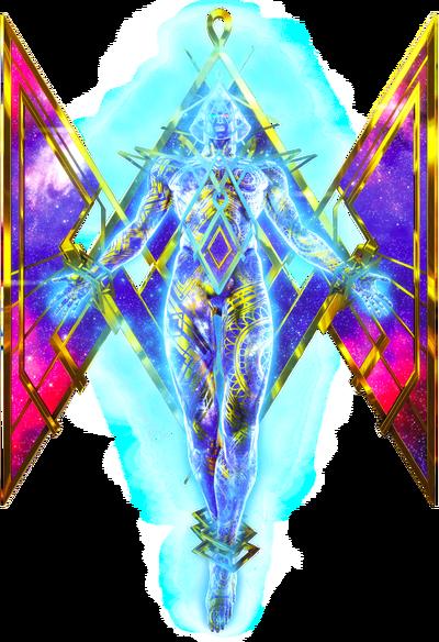 Aesir, The God of Chaos