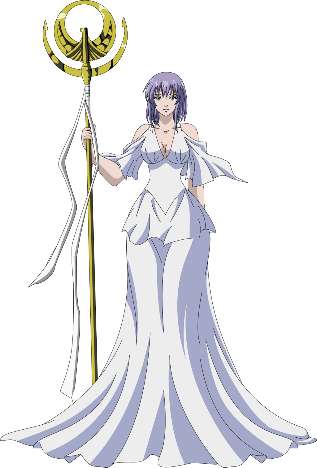 Athena (Saint Seiya) | VS Battles Wiki | FANDOM powered by Wikia