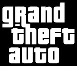 Grand Theft Auto Modern logo