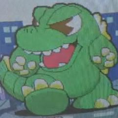 Godzilla (Jumbo)