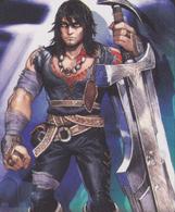 Magnus (Kid Icarus)