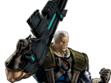 Cable (Marvel Comics)