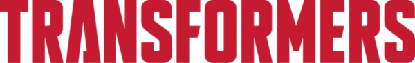 Transformers Logo (2014-Present)