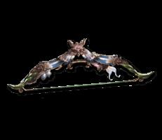 Yggdrasil Bow Omega