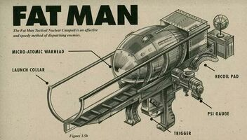 Fat Man (Fallout)