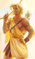 Apollo (Riordan)