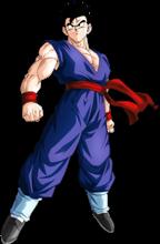 Son Gohan (Dragon Ball Z)