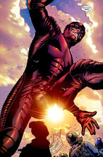 Hank Pym (Ultimate Comics)