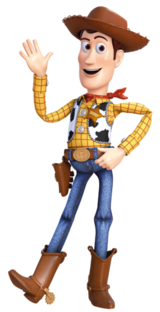 KH Woody