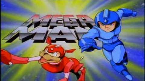 Mega Man TV Show Intro HD