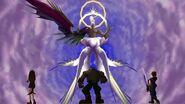 Safer Sephiroth