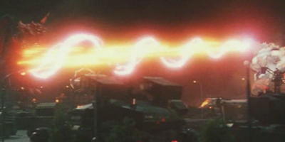 Super spiral ray