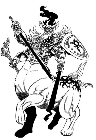 The Original Demon