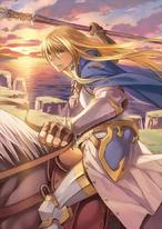 Lancer (Fionn mac Cumhaill)
