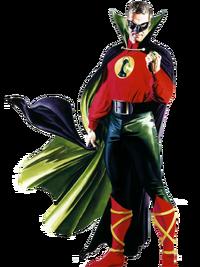 Green Lantern Alan Scott Post Crisis DCC TR Unfixed