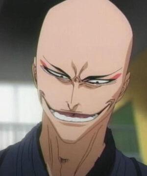 Ikkaku troll face
