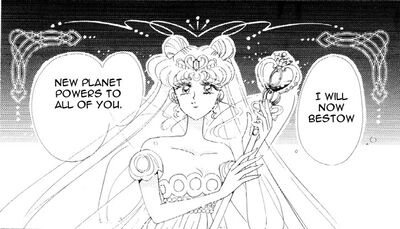 Neo Queen Serenity bestow Power (2)