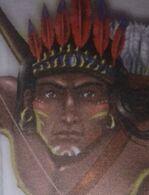 Pilcuan (Mythology)