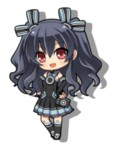 Uni (Hyperdimension Neptunia)