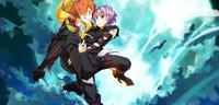 Harumitsu saves his babe