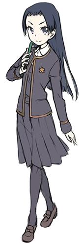 Kongou Mitsuko