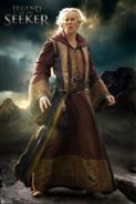 Legend of the seeker zedd poster by agota86-d852d8u